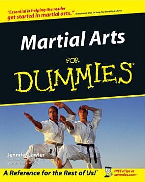Martial Arts For Dummies PDF