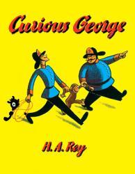 Curious George (Read-aloud)