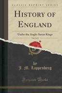 History of England  Vol  2 of 2 PDF