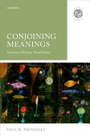 Conjoining Meanings PDF