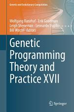 Genetic Programming Theory and Practice XVII