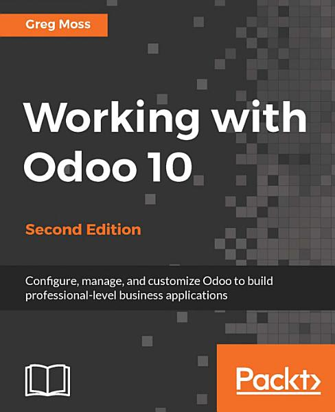 Working With Odoo 10
