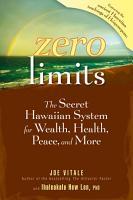 Zero Limits PDF