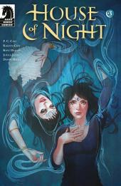 House of Night #3