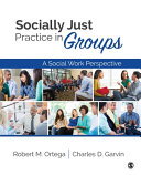 Socially Just Practice in Groups PDF