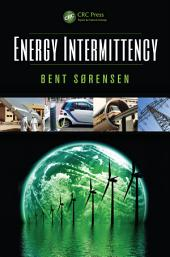 Energy Intermittency