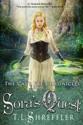 Sora's Quest (The Cat's Eye Chronicles 1)