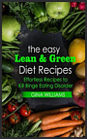 The Easy Lean and Green Diet Recipes PDF