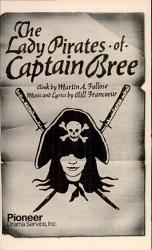 The Lady Pirates Of Captain Bree Book PDF