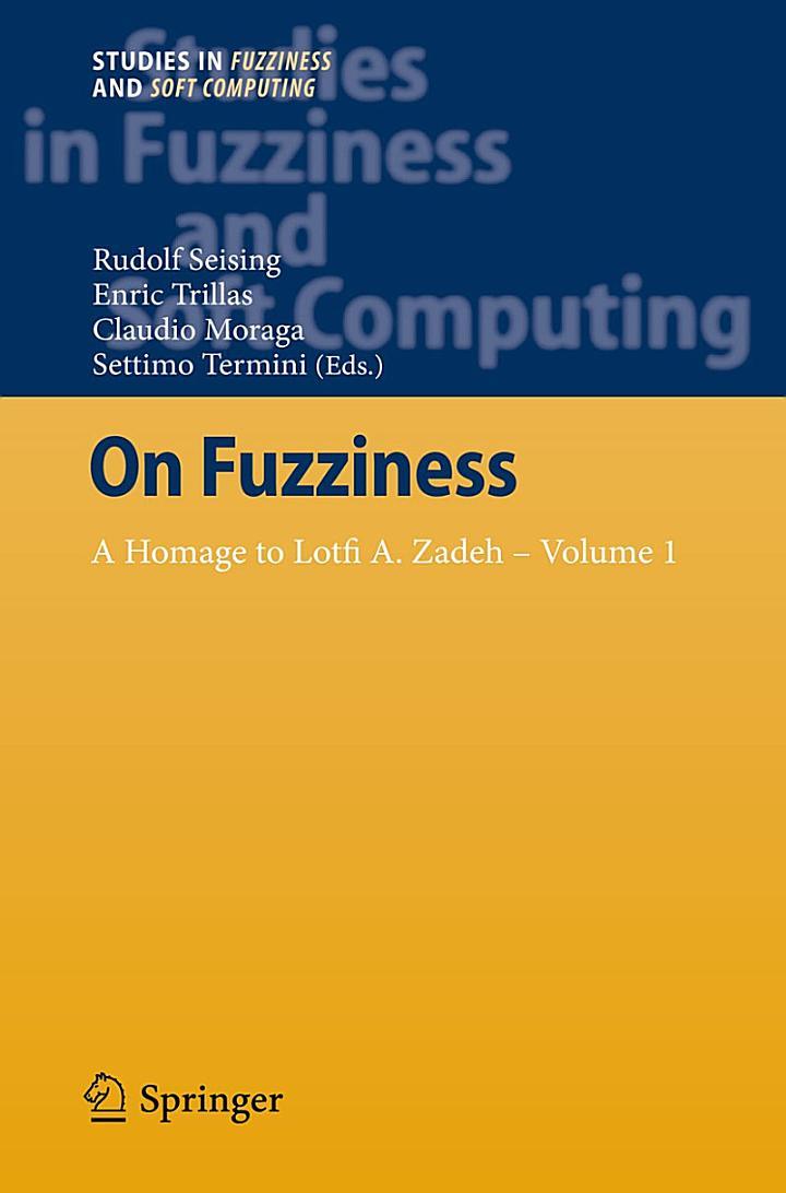 On Fuzziness