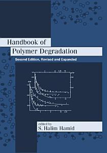 Handbook of Polymer Degradation
