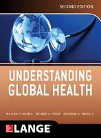 Understanding Global Health  2E PDF