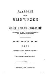 Jaarboek van het mijnwezen in Nederlandsch Oost-Indië: Volume 18