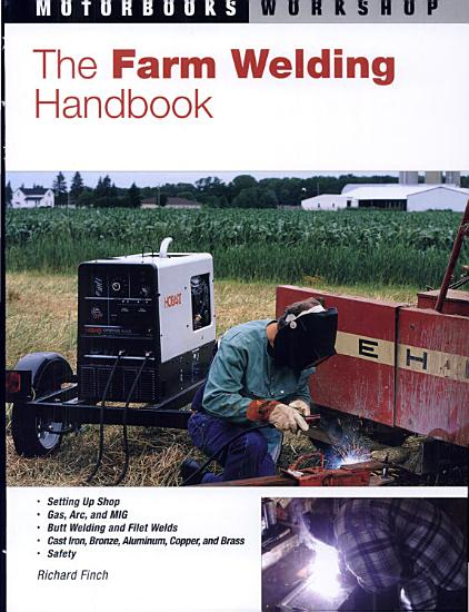 The Farm Welding Handbook PDF