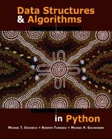 Data Structures and Algorithms in Python PDF