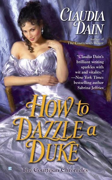 Download How to Dazzle a Duke Book