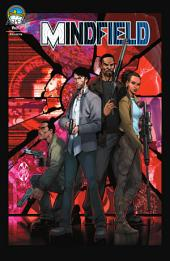 Mindfield Vol. 1 Collected Edition