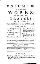 The Works of J.S., D.D., D.S.P.D.