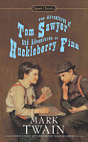 The Adventures of Tom Sawyer and Adventures of Huckleberry Finn PDF