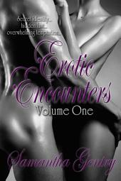 Erotic Encounters Volume One