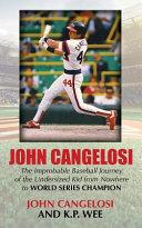 John Cangelosi