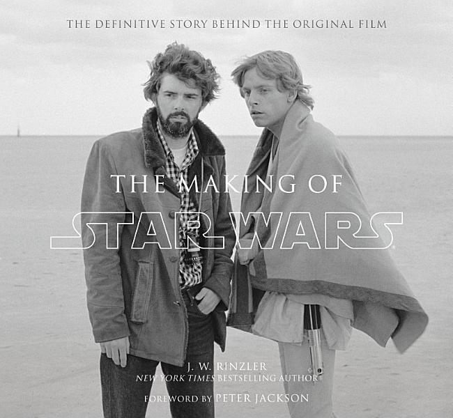 Download The Making of Star Wars  Enhanced Edition  Book