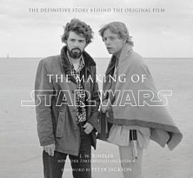 The Making Of Star Wars Enhanced Edition  Book PDF