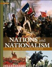 Nations and Nationalism  A Global Historical Overview  4 volumes  PDF