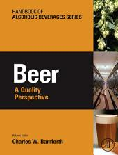 Beer: A Quality Perspective
