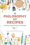 A Philosophy of Recipes