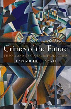 Crimes of the Future PDF