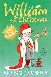 William at Christmas