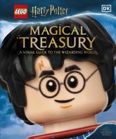LEGO   Harry PotterTM Magical Treasury PDF