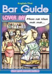 English-Thai Bar Guide: Small Talk with Bar Girls