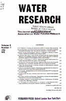 Water Research PDF