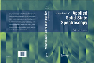 Handbook of Applied Solid State Spectroscopy PDF