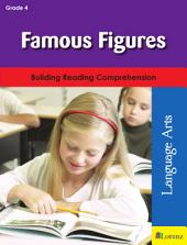 Famous Figures: Building Reading Comprehension