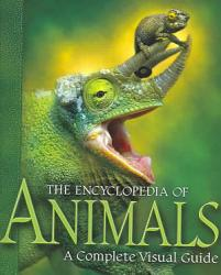 The Encyclopedia of Animals PDF