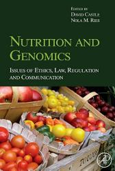 Nutrition And Genomics Book PDF