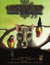 A Tiger S Last Song Book PDF