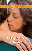 Falling For The New Guy PDF