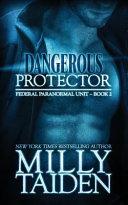 Dangerous Protector Book PDF