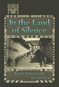 In the Land of Silence  p  Book