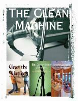 The Clean Machine PDF