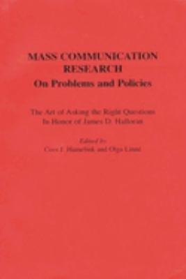 Mass Communication Research PDF