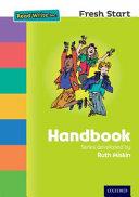 Read Write Inc Fresh Start- Teacher Handbook