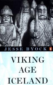 Viking Age Iceland Book
