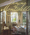 Dining at Monticello