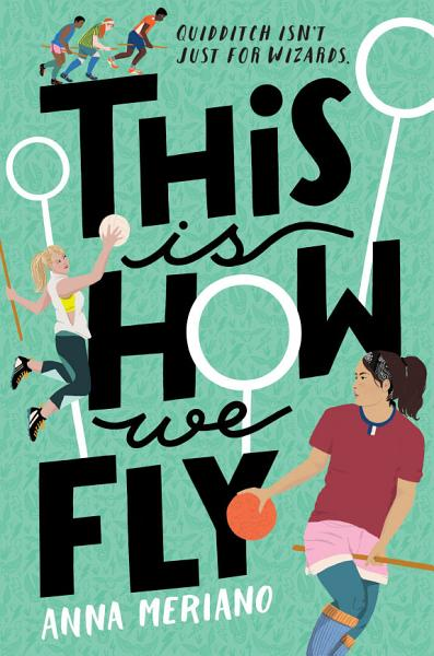 Download This Is How We Fly Book