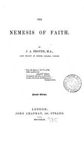 The nemesis of faith